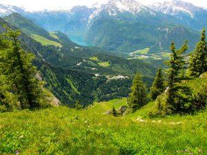 Hüttenurlaub in Bayern