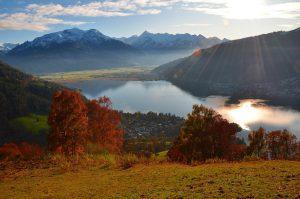 Hüttenurlaub im Salzburger Land