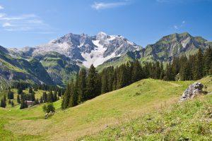 Hüttenurlaub in Vorarlberg