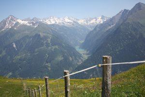 Hüttenurlaub im Zillertal