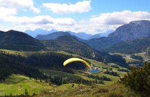 Hüttenurlaub in Kärnten