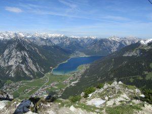 Hüttenurlaub am Achensee