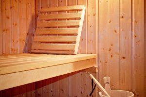 Almhütten mit Sauna in Österreich