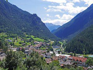 Hüttenurlaub im Kanton Graubünden