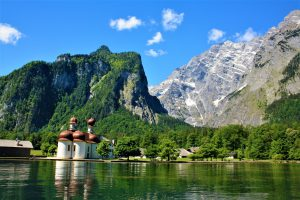 Hüttenurlaub im Berchtesgadener Land