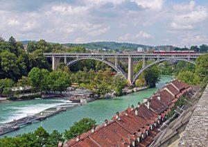 Hüttenurlaub im Kanton Bern