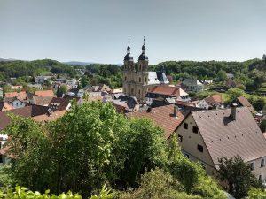 Hüttenurlaub in der Fränkischen Schweiz
