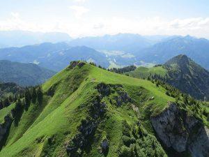 Hochgern - Chiemgauer Alpen