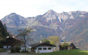 Geigelstein / Chiemgauer Alpen