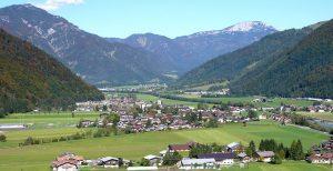 Fellhorn - Chiemgauer Alpen
