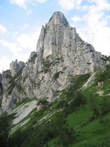 Hörndlwand - Chiemgauer Alpen