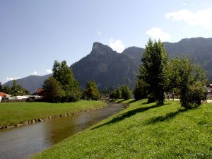 Kofel (1342 m) / Oberammergau