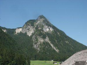 Grünstein (1304 m) vom Königssee