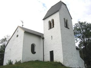 Petersberg bei Flintsbach