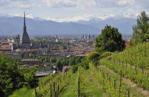 Hüttenurlaub im Piemont