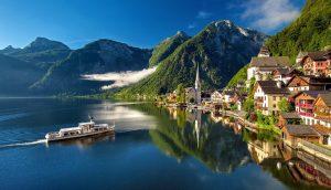 Hüttenurlaub in Oberösterreich