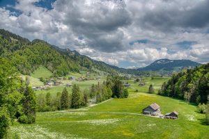 Hüttenurlaub im Bregenzerwald