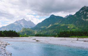 Hüttenurlaub im Lechtal