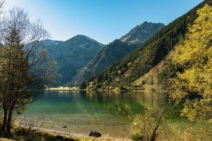Hüttenurlaub im Tannheimer Tal