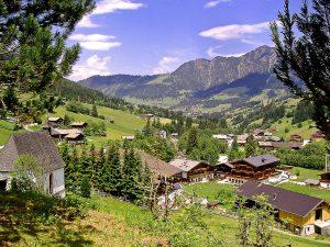 Hüttenurlaub im Alpbachtal